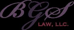 BGS Law Logo